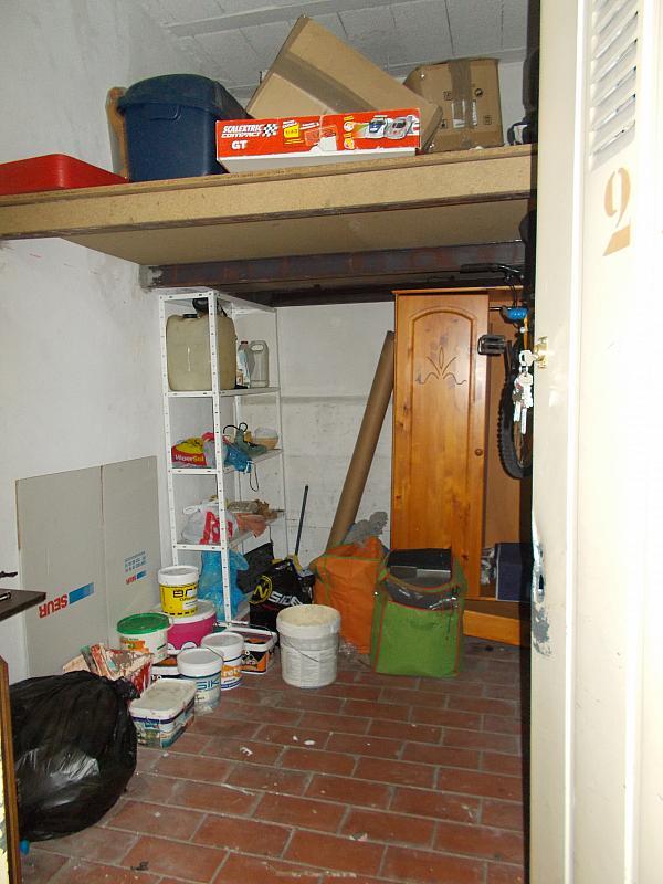 Piso en alquiler de temporada en calle Uruguay, La barriada Rio San Pedro en Puerto Real - 285618409