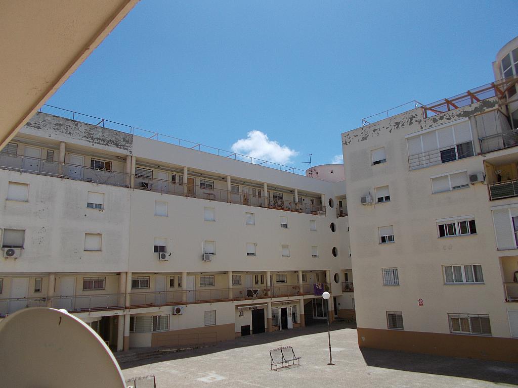 Piso en alquiler de temporada en calle Uruguay, La barriada Rio San Pedro en Puerto Real - 285620456
