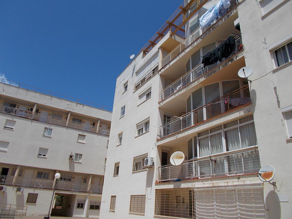 Piso en alquiler de temporada en calle Uruguay, La barriada Rio San Pedro en Puerto Real - 285620522