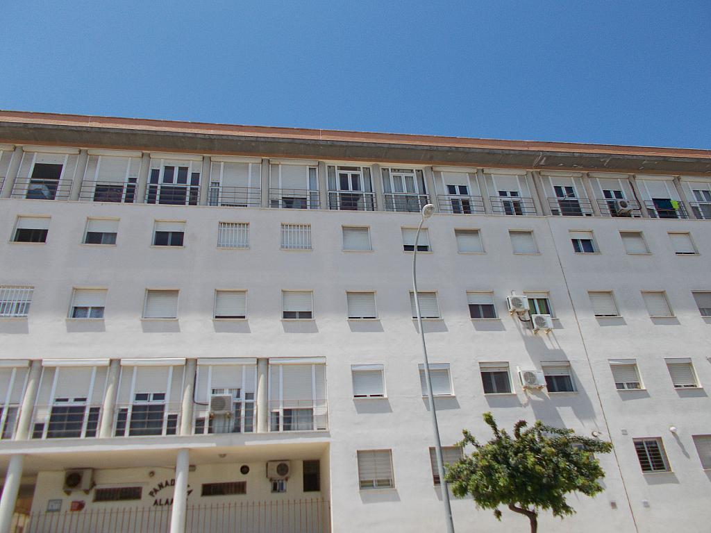 Piso en alquiler de temporada en calle Uruguay, La barriada Rio San Pedro en Puerto Real - 285620568