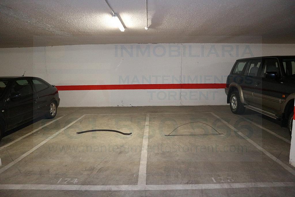 Parking en alquiler en Torrent - 266042064