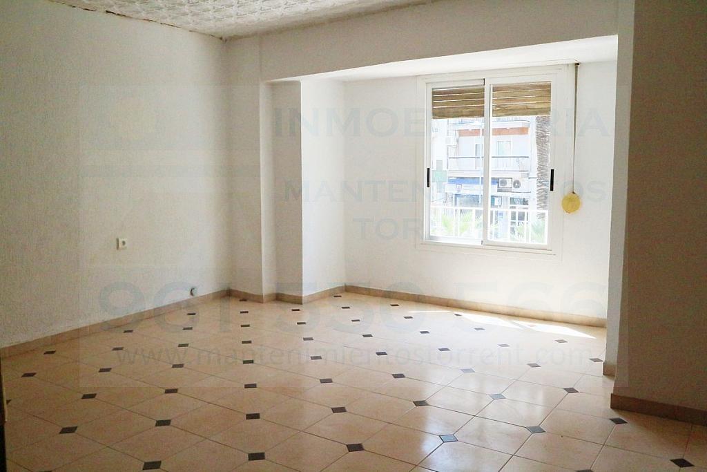 Salón - Piso en alquiler en Torrent - 278169084