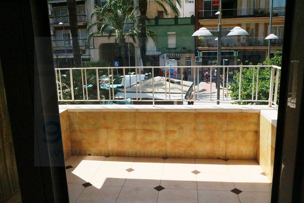 Balcón - Piso en alquiler en Torrent - 278169085