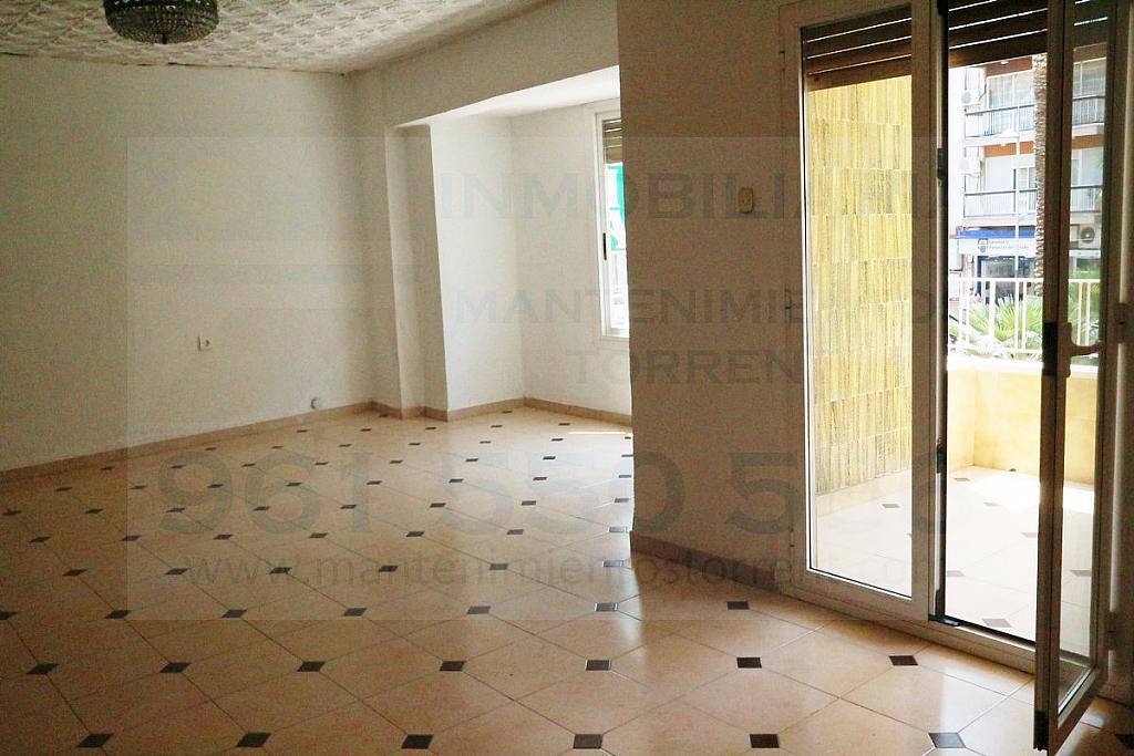 Salón - Piso en alquiler en Torrent - 278169088