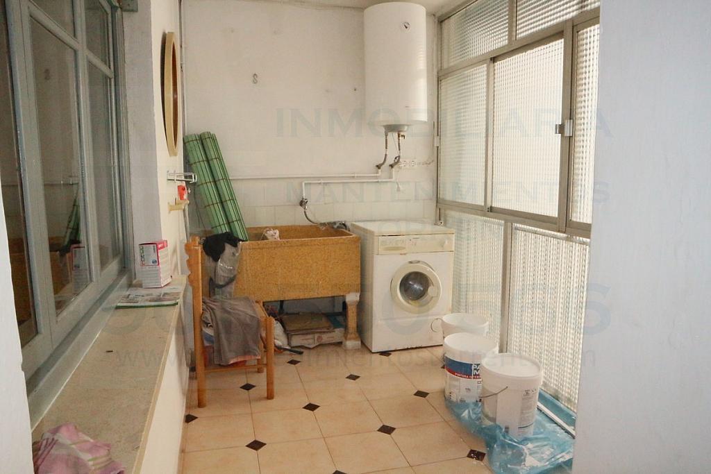 Lavadero - Piso en alquiler en Torrent - 278169111