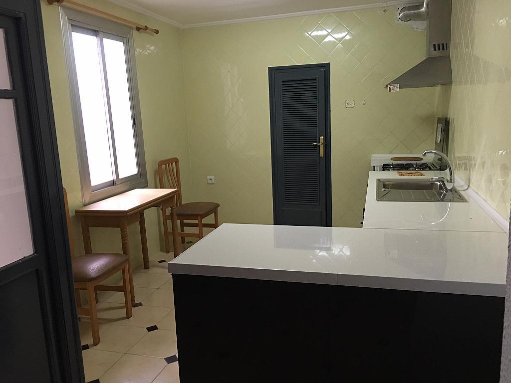 Cocina - Piso en alquiler en Torrent - 342535980
