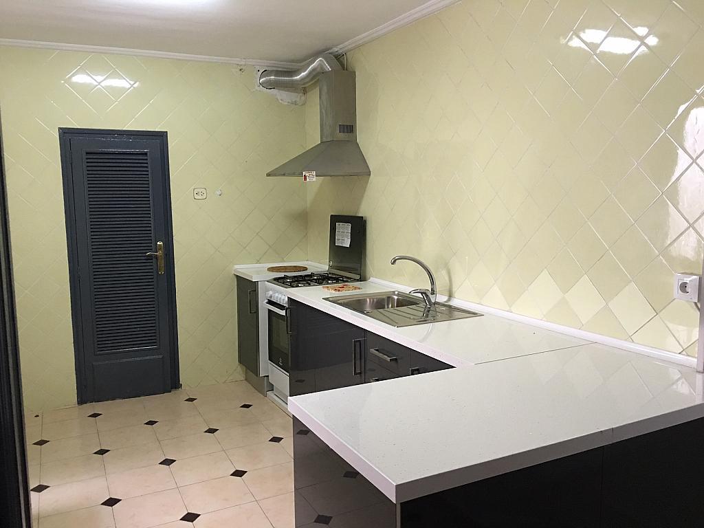Cocina - Piso en alquiler en Torrent - 342535983
