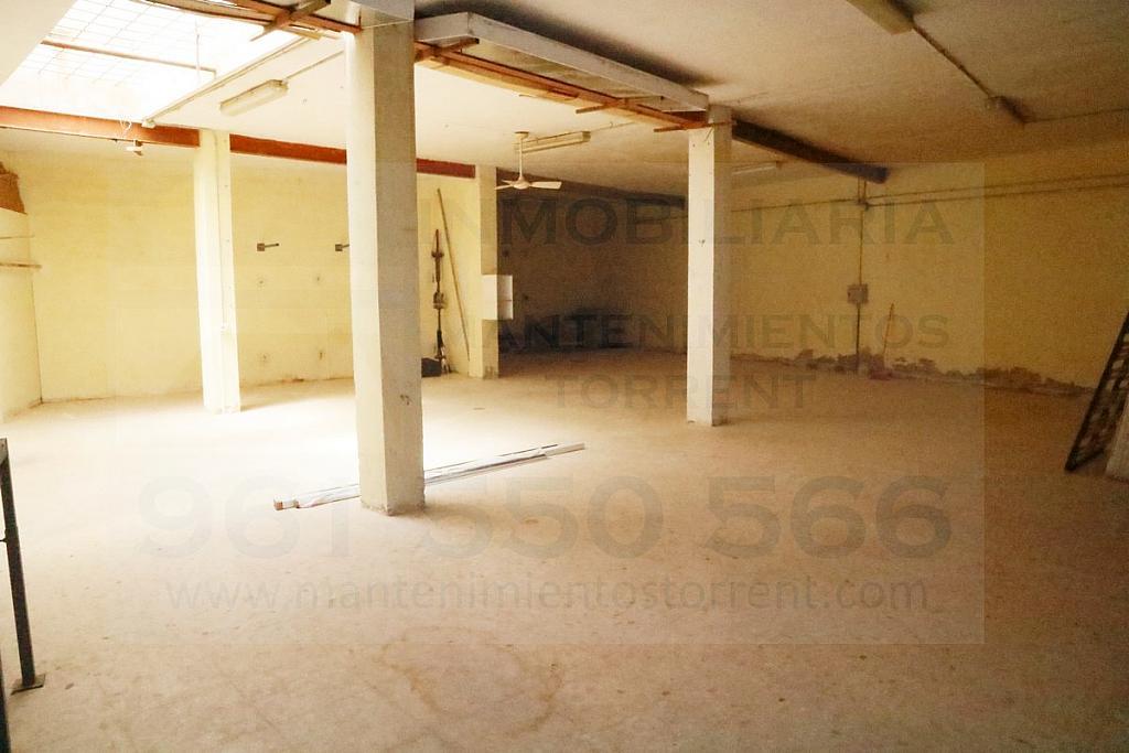 Local comercial en alquiler en Torrent - 286887043