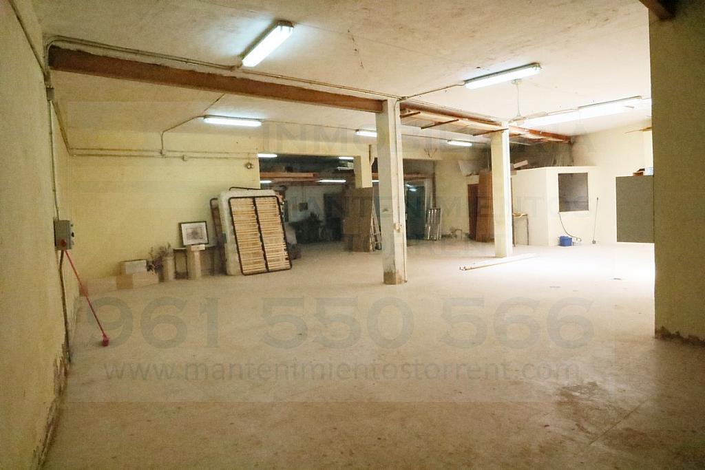 Local comercial en alquiler en Torrent - 286887046