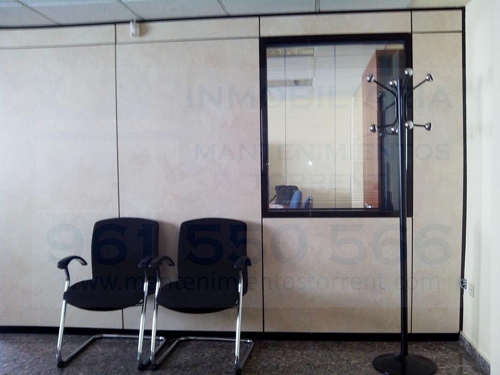 Oficina en alquiler en Torrent - 290668287