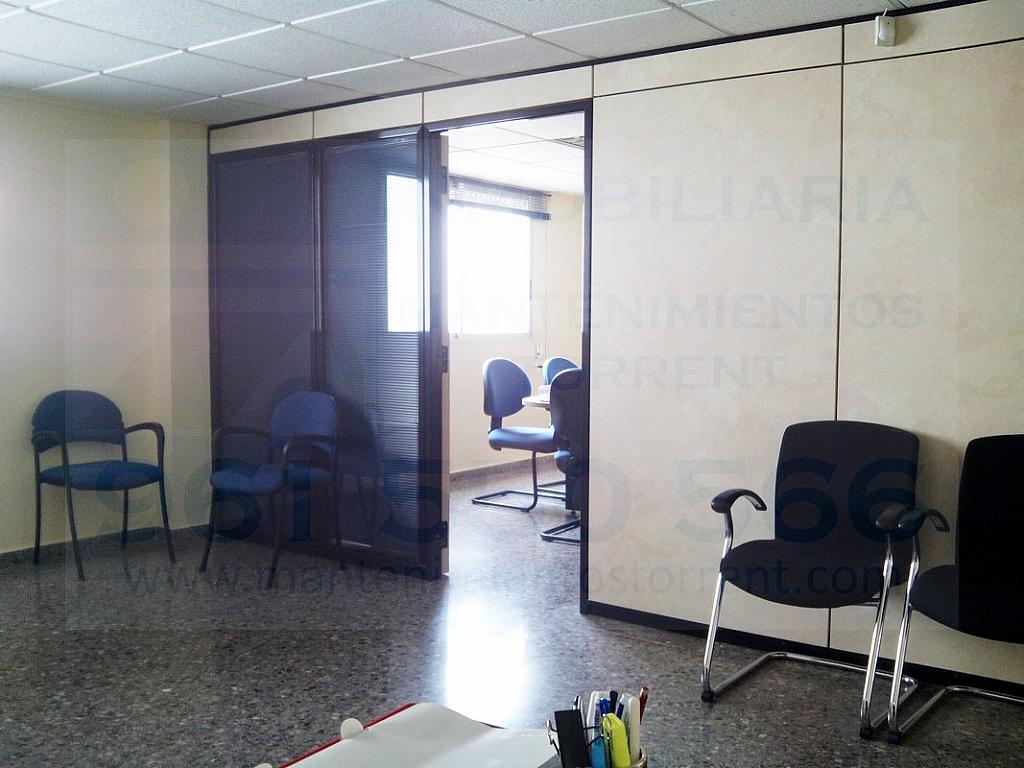 Oficina en alquiler en Torrent - 290668289