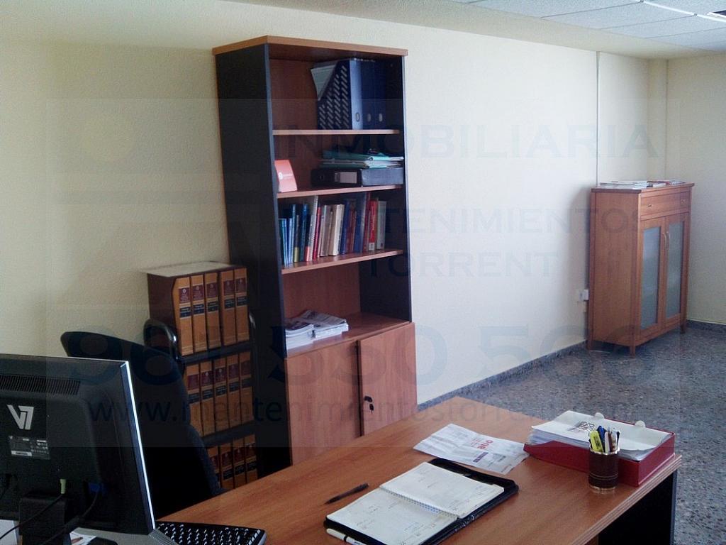 Oficina en alquiler en Torrent - 290668292