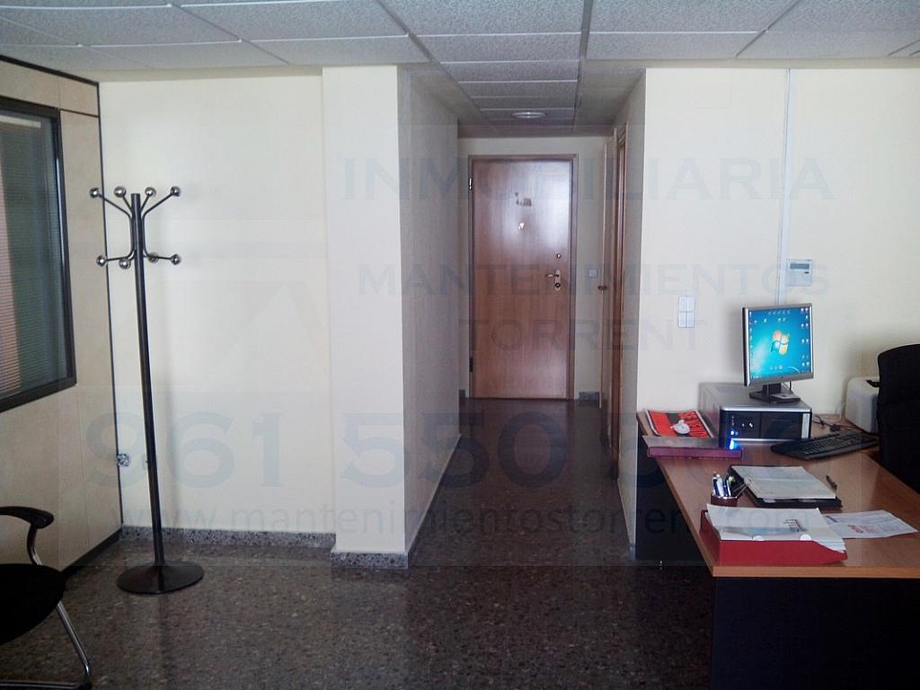 Oficina en alquiler en Torrent - 290668294