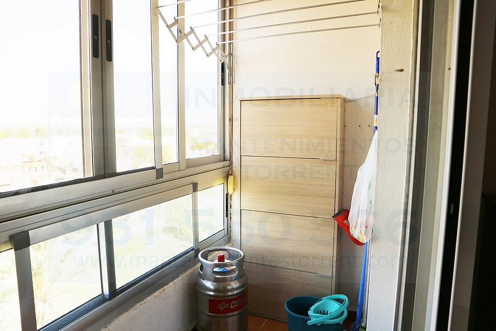 Vistas - Piso en alquiler en calle San Pascual, Picanya - 316017939