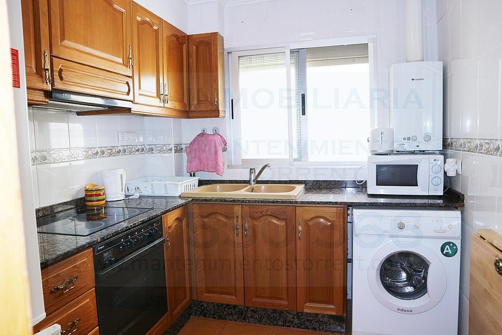 Cocina - Piso en alquiler en calle San Pascual, Picanya - 316017978
