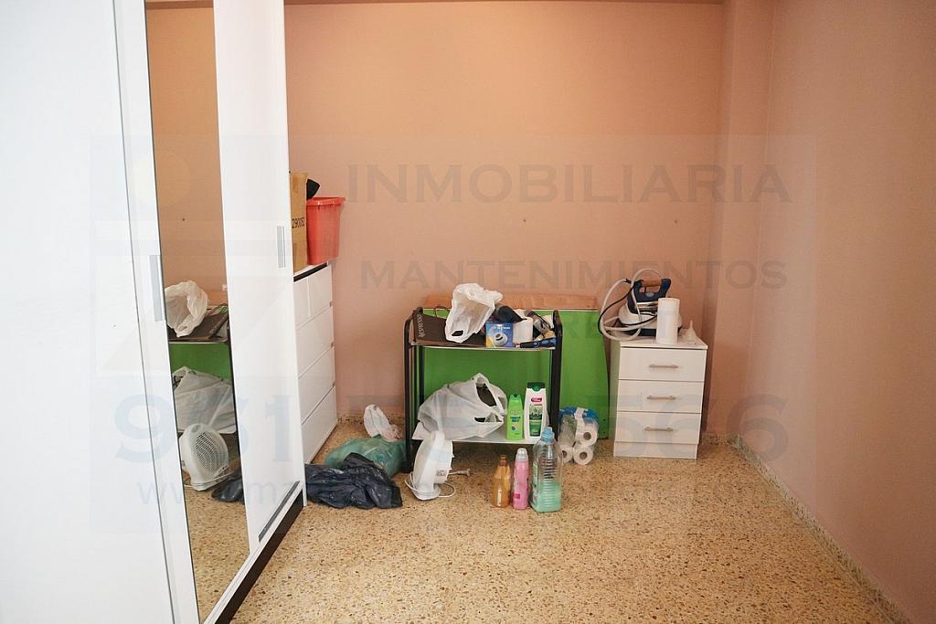 Dormitorio - Piso en alquiler en calle San Pascual, Picanya - 316017984