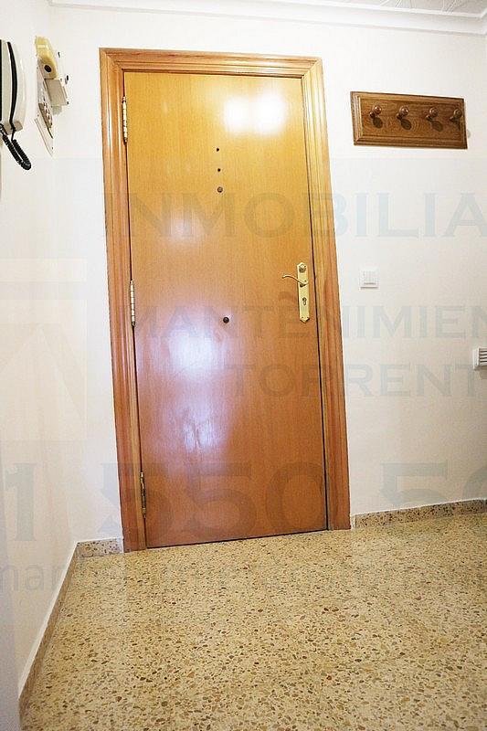 Vestíbulo - Piso en alquiler en calle San Pascual, Picanya - 316017990