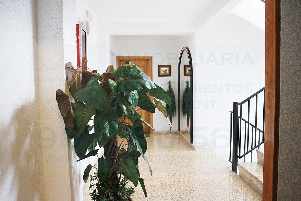 Detalles - Piso en alquiler en calle San Pascual, Picanya - 316017999