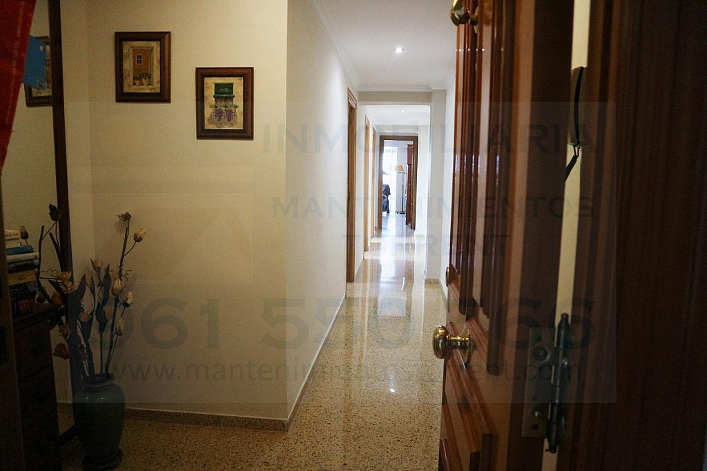 Piso en alquiler en calle San Pascual, Picanya - 316018141