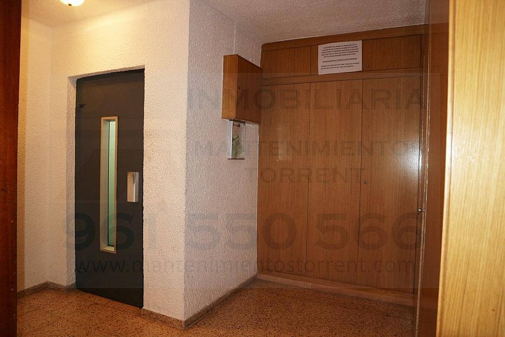 Detalles - Piso en alquiler en calle San Pascual, Picanya - 316018147
