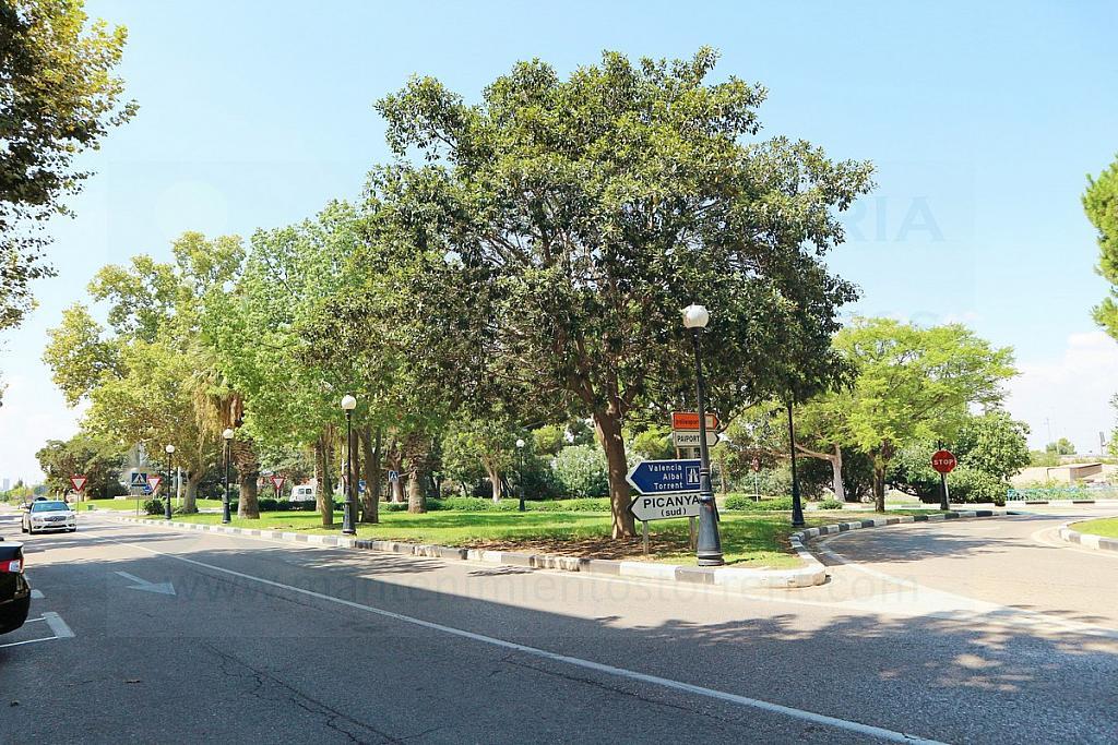 Vistas - Piso en alquiler en calle San Pascual, Picanya - 316018184