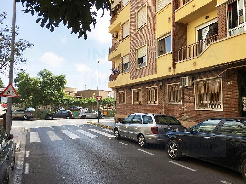Detalles - Piso en alquiler en calle Gabriela Mistral, Torrent - 317172476