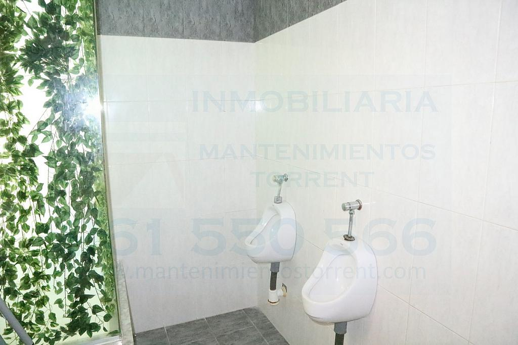 Local comercial en alquiler en calle Marquesat, Torrent - 320723190