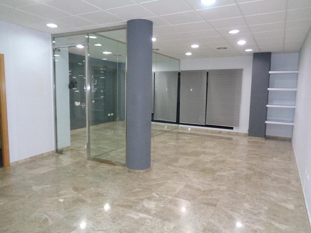 Despacho - Despacho en alquiler en calle Olimpica, Parc Central en Torrent - 225692326