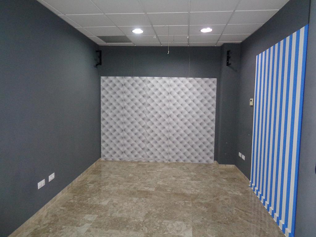 Despacho - Despacho en alquiler en calle Olimpica, Parc Central en Torrent - 225692605