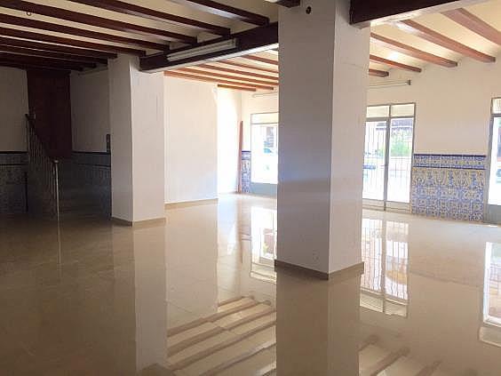 Local en alquiler en Eliana Pueblo en Eliana (l´) - 327143867