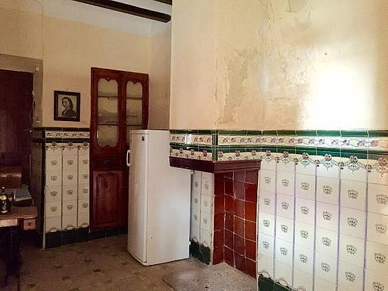 Local en alquiler en Eliana Pueblo en Eliana (l´) - 327143894