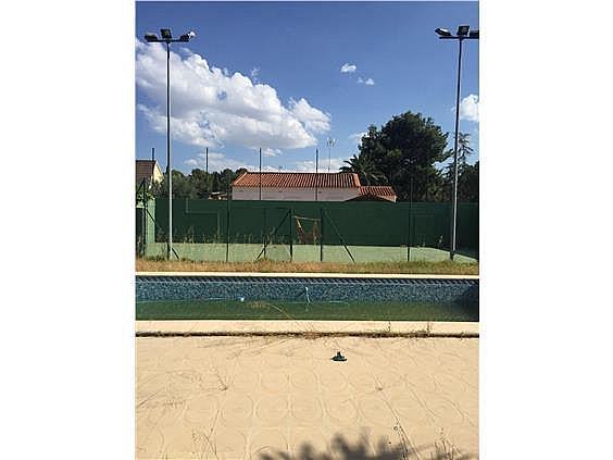 Chalet en alquiler en Montealegre en Eliana (l´) - 227137236