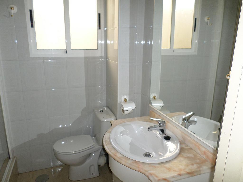 Piso en alquiler opción compra en calle Cisne, Florida Alta en Alicante/Alacant - 328015295