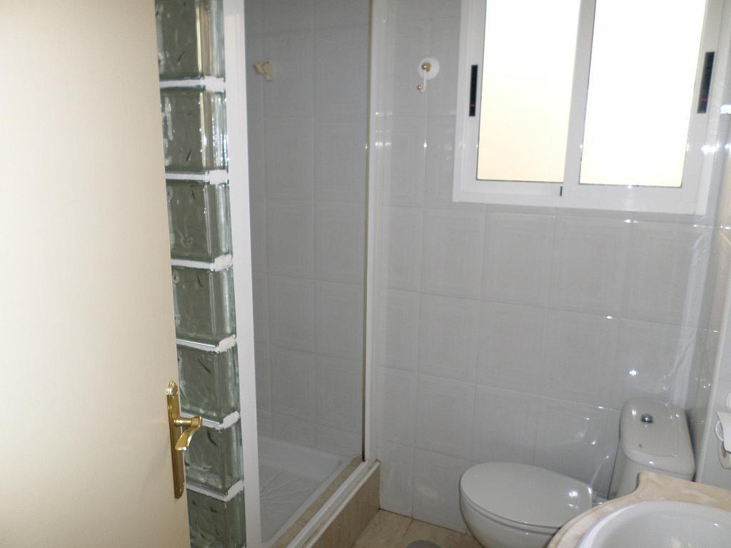 Piso en alquiler opción compra en calle Cisne, Florida Alta en Alicante/Alacant - 328015300