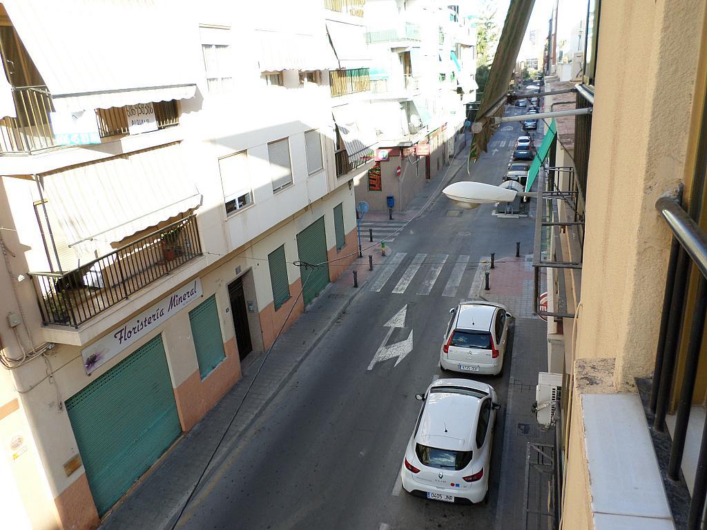 Piso en alquiler opción compra en calle Cisne, Florida Alta en Alicante/Alacant - 328015315