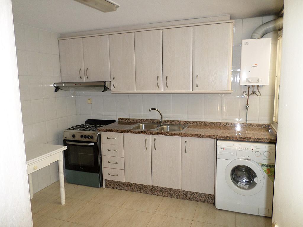 Piso en alquiler opción compra en calle Cisne, Florida Alta en Alicante/Alacant - 328015877
