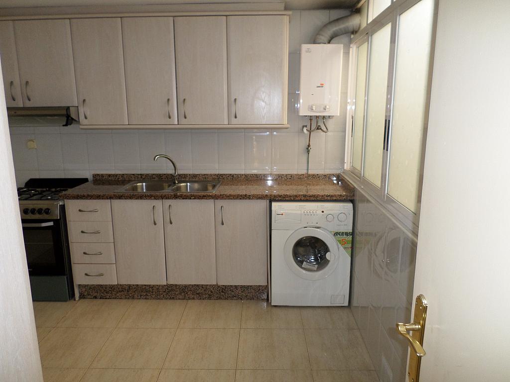 Piso en alquiler opción compra en calle Cisne, Florida Alta en Alicante/Alacant - 328015894