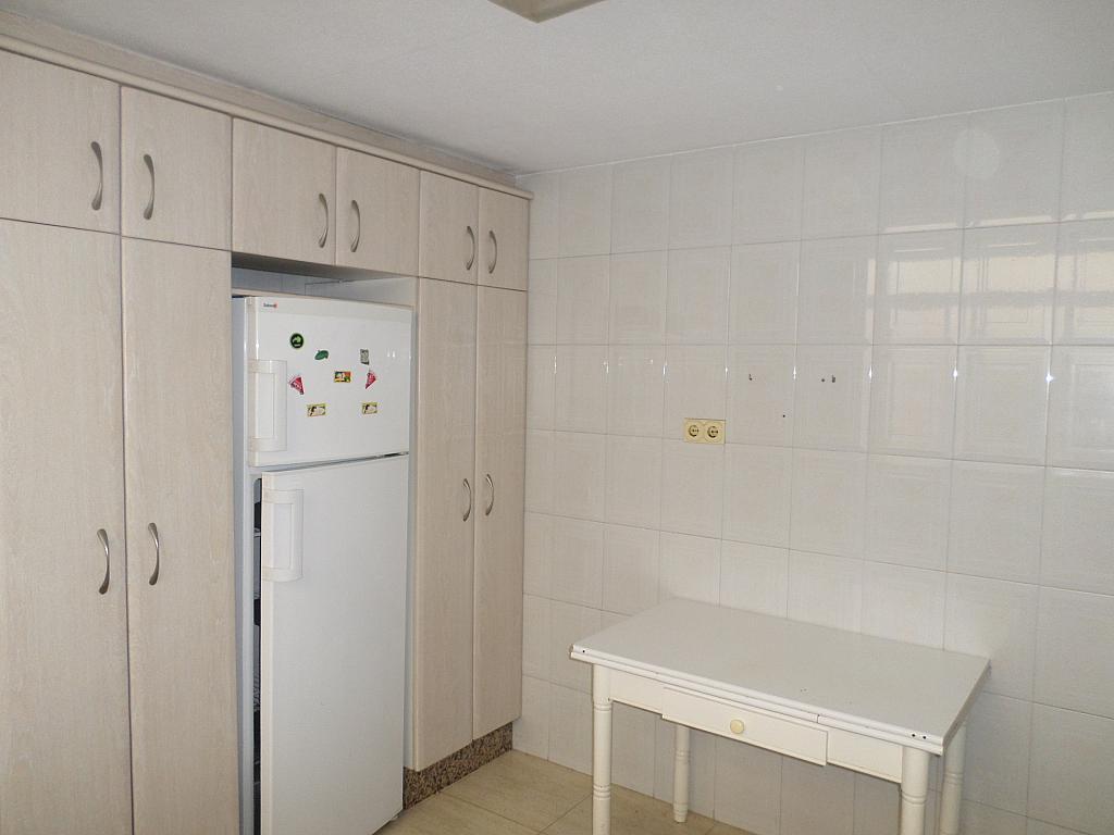 Piso en alquiler opción compra en calle Cisne, Florida Alta en Alicante/Alacant - 328015910