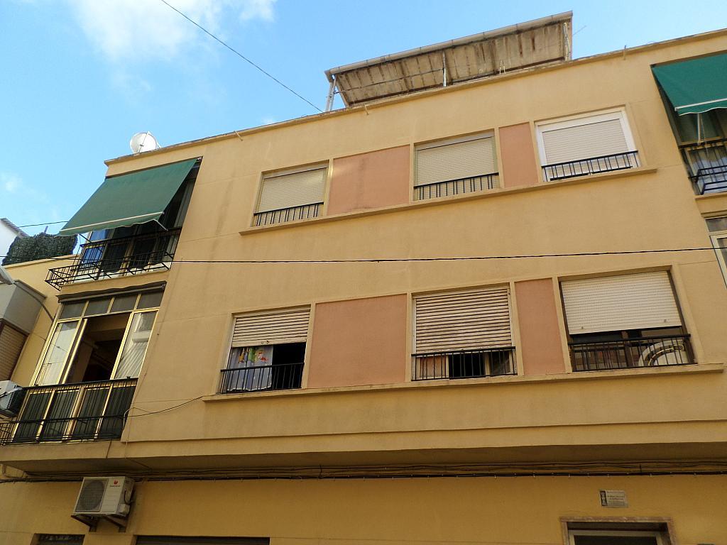 Piso en alquiler opción compra en calle Cisne, Florida Alta en Alicante/Alacant - 328015923