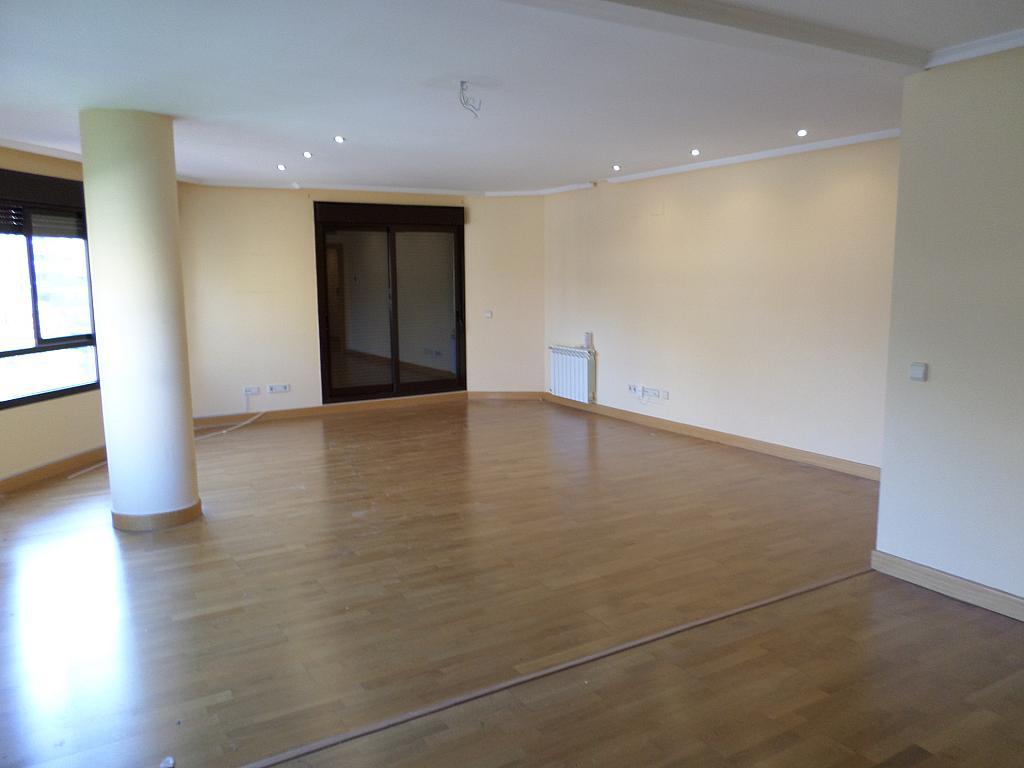 Piso en alquiler en calle Oscar Espla, Centro en Alicante/Alacant - 328506117