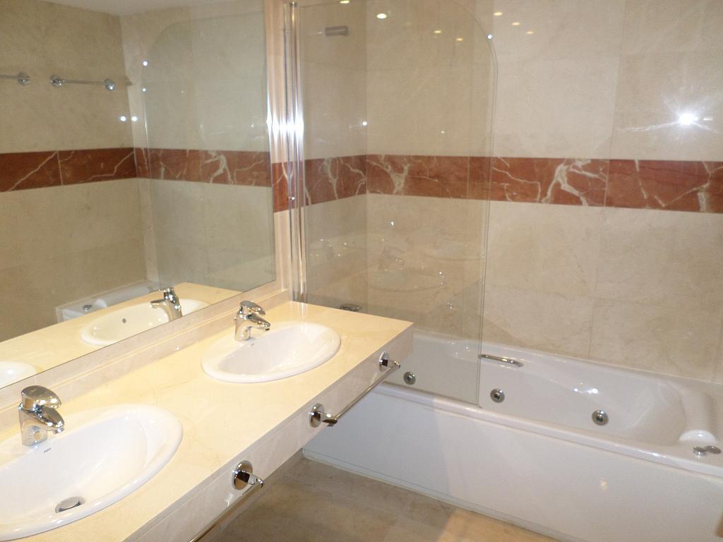 Piso en alquiler en calle Oscar Espla, Centro en Alicante/Alacant - 328506120