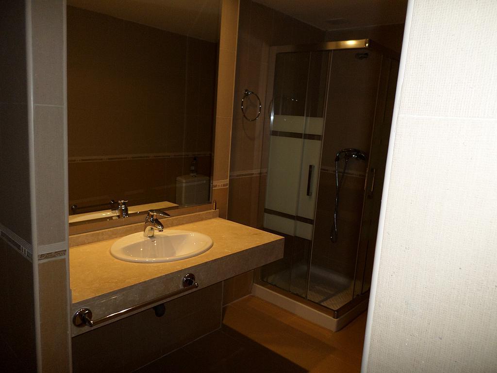 Piso en alquiler en calle Oscar Espla, Centro en Alicante/Alacant - 328506138