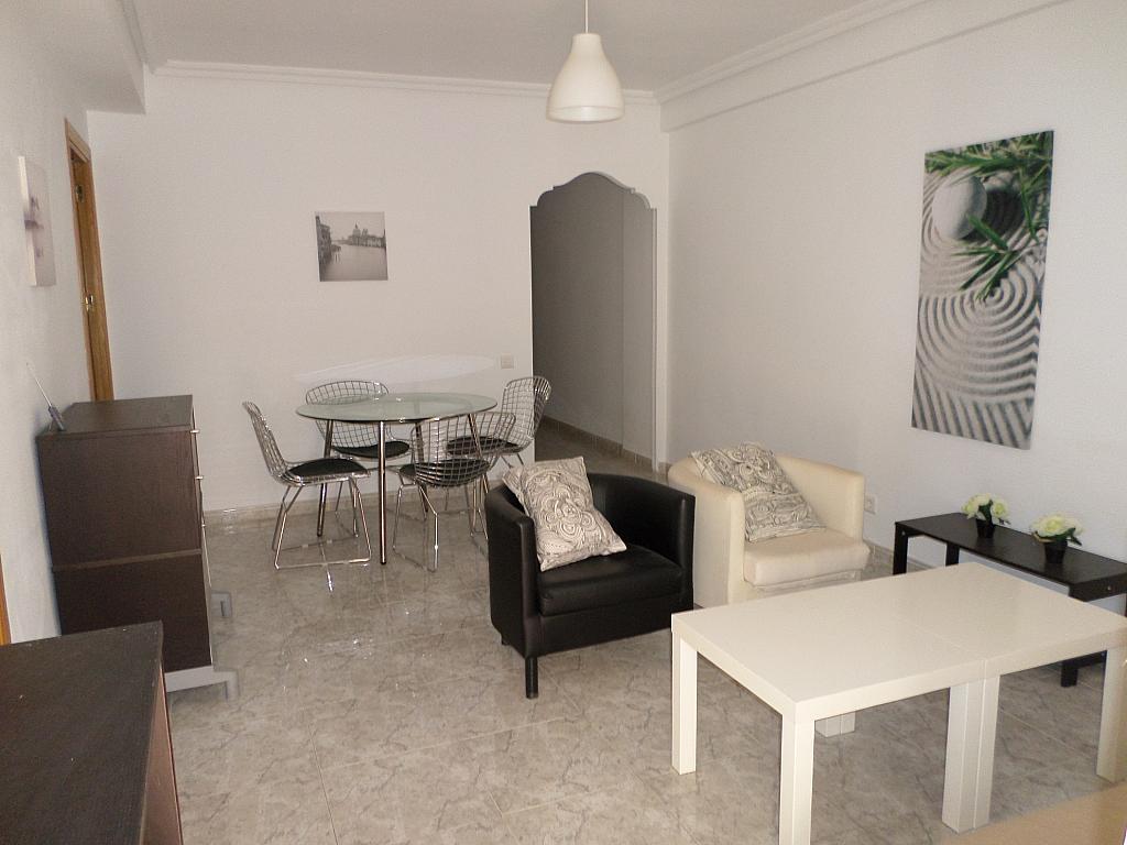 Piso en alquiler opción compra en plaza De Toros, Mercado en Alicante/Alacant - 331824972