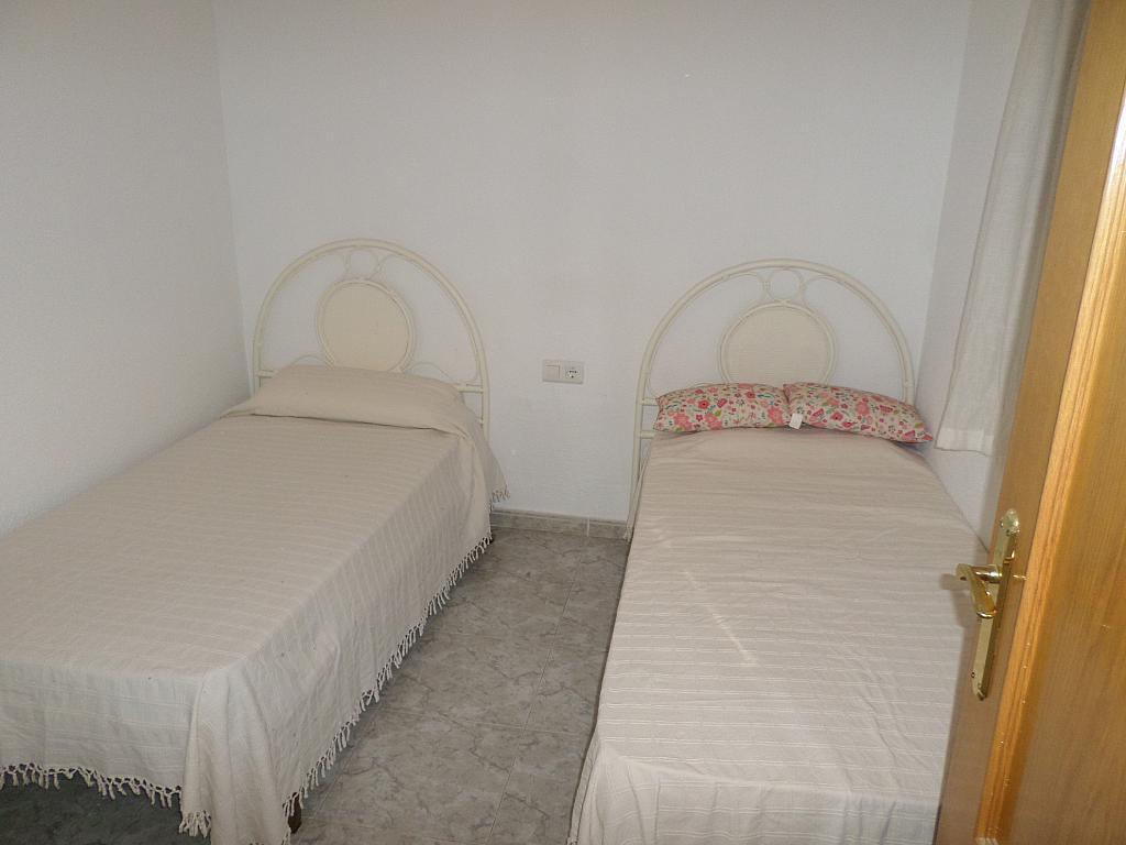 Piso en alquiler opción compra en plaza De Toros, Mercado en Alicante/Alacant - 331824975