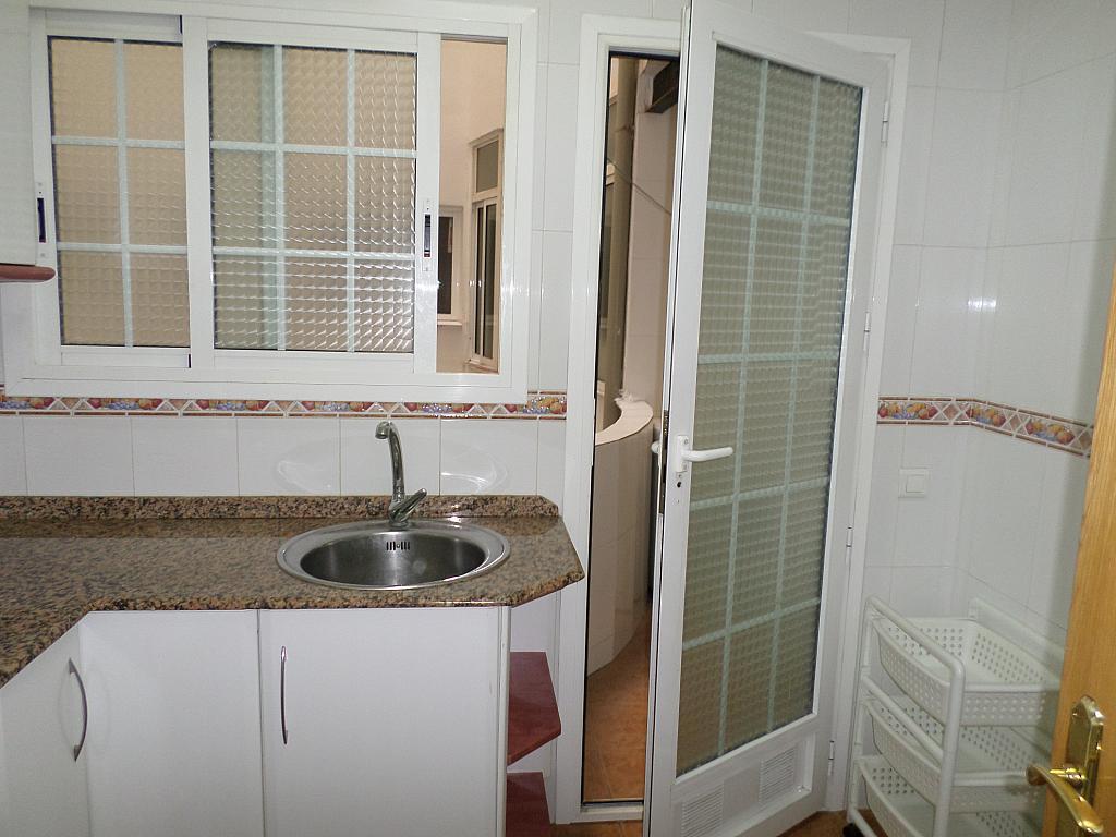 Piso en alquiler opción compra en plaza De Toros, Mercado en Alicante/Alacant - 331824984