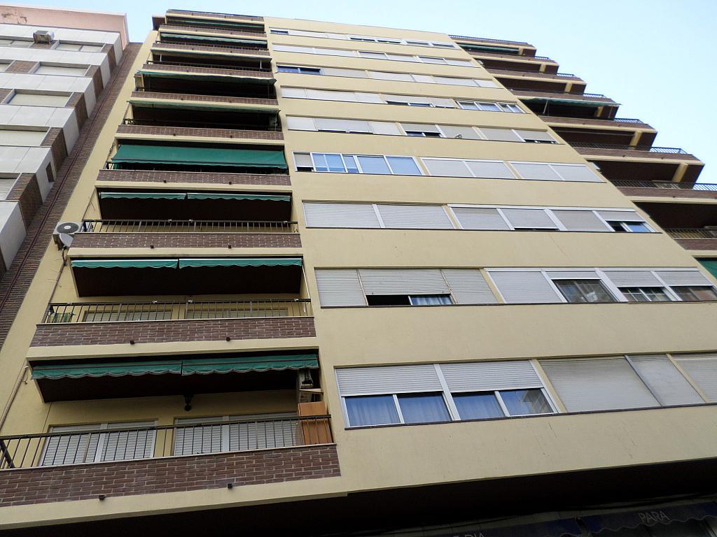 Piso en alquiler opción compra en plaza De Toros, Mercado en Alicante/Alacant - 331824990