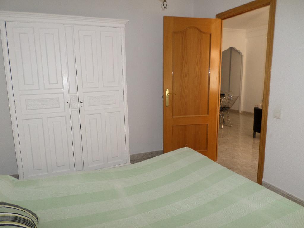 Piso en alquiler opción compra en plaza De Toros, Mercado en Alicante/Alacant - 331824999