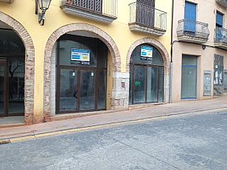 Local comercial en alquiler en calle De la Carnisseria, Valls - 249609809