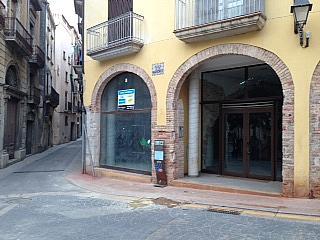Entorno - Local comercial en alquiler en calle De la Carnisseria, Valls - 249609827