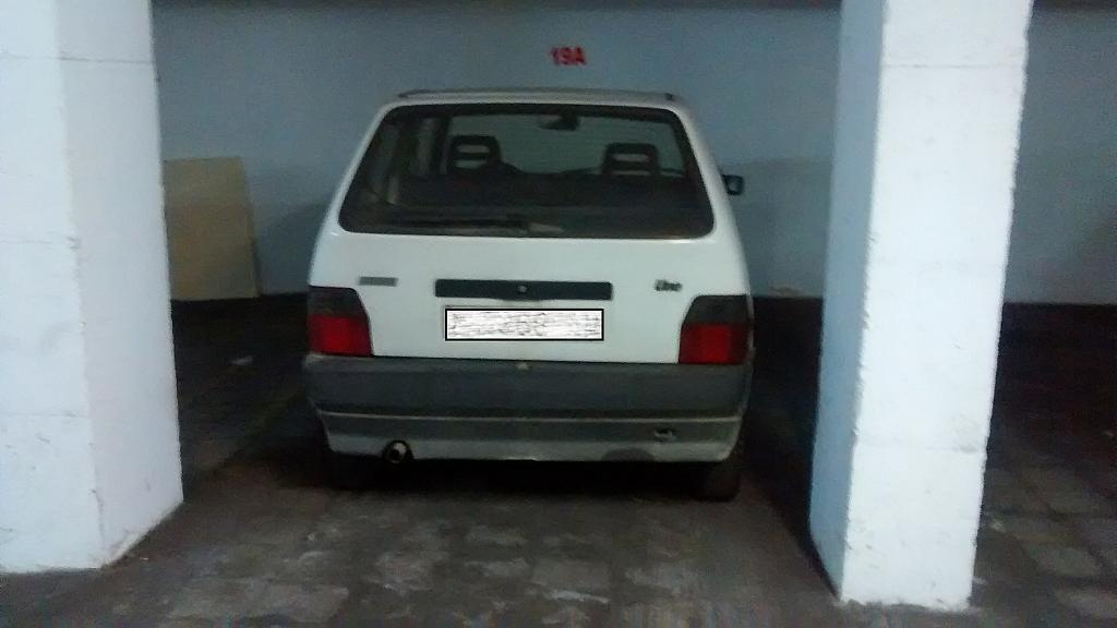 Garaje - Parking en alquiler en calle Esperanto, Valls - 275843250